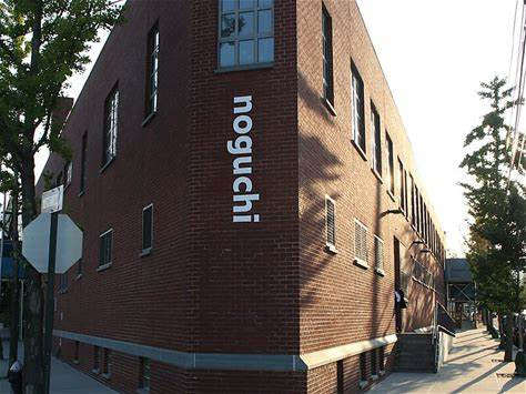 The Noguchi Museum: 9-01 33rd Rd, Queens, NY 11106, United States