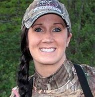 Image result for melissa bachman