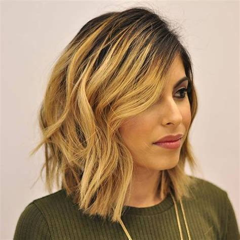 BOB HAIRSTYLES FOR INSPIRING LONG BOB HAIRCUT