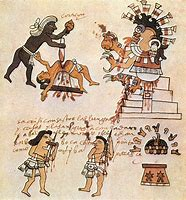 Image result for images religion mesoamerica precolumbian