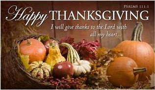 Image result for happy thanksgiving greeting to church goers