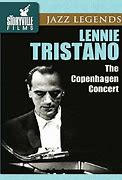 Image result for Lennie Tristano CVD