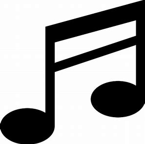 Image result for musical note symbol