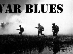Image result for blues about war