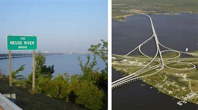 Image result for downtown new bern nc bridge