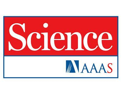 Image result for Science Logo Journal Aaas