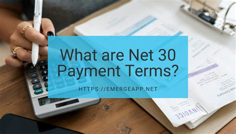 WHAT ARE NET PAYMENT TERMS BEST INVENTORY MANAGEMENT