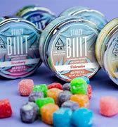 Image result for stiiizy edibles