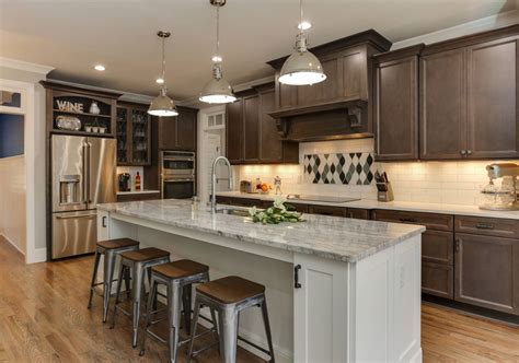 top trends in kitchen cabinetry design for home