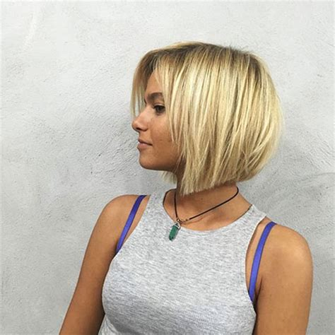 NEW BOB HAIRSTYLES SHORT HAIRSTYLES