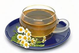 Image result for image of feverfew tea