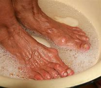 Image result for free pics  washing feet