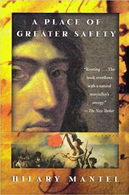 Image result for a place of greater safety hilary mantel