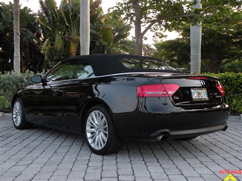 audi a t premium plus convertible ft myers for