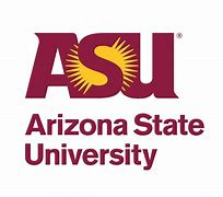 Image result for Arizona State University Logo