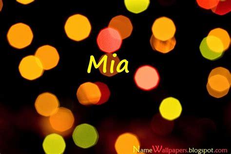 mia name wallpapers mia name wallpaper urdu name meaning