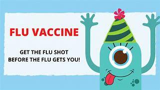 Image result for flu jab 2021