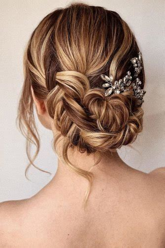 best ideas of wedding hairstyles for thin hair