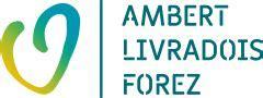 Résultat d'images pour logo communauté de communes ambert livradois forez