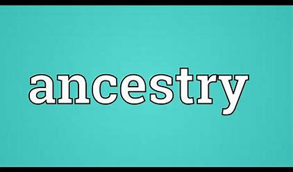 Image result for free pictures of Ancestry