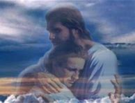 Image result for Baby Leaning On Jesus