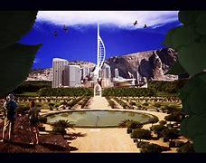 Résultat d'images pour ville et utopie image paysage