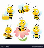 Image result for bee cartoon pictures