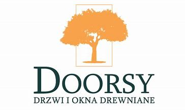 Obraz znaleziony dla: doorsy logo
