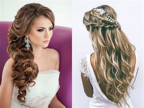 wedding hairstyles for long hair feed inspiration