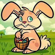 Résultat d'images pour dessin lapin de pâques