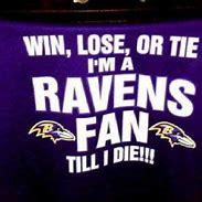 Image result for funny photos ravens fans