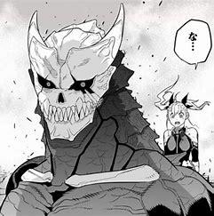怪獣8号 に対する画像結果