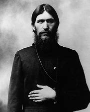 Image result for images rasputin