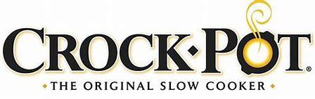 Image result for crock-pot logo