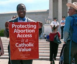 Image result for images of pro-choice clergy