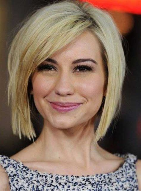 bob hairstyles for fine hair short hairstyles