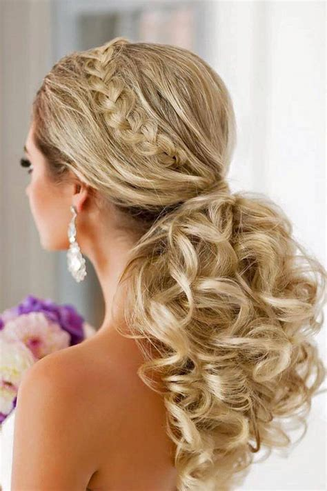 drop dead wedding hairstyles for all brides