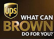 Image result for What can brown do for you?