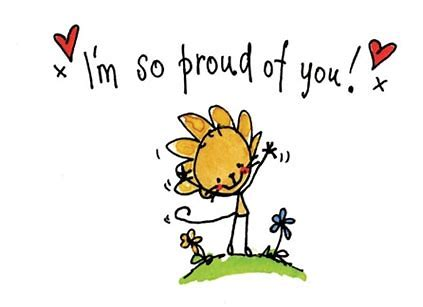 Image result for So Proud Clip Art
