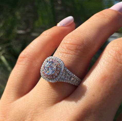 diamonds by raymond lee engagement rings for fall