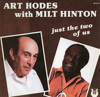 Image result for Art Hodes and Milt Hinton muse
