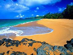 Image result for pictures of beaches in hawaii