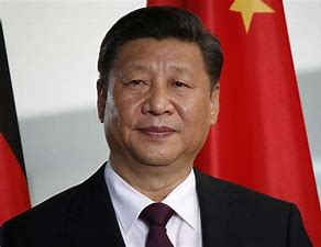 Image result for images president xi of china