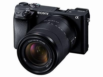 ミラーレスカメラ SONY に対する画像結果