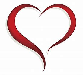Image result for free clipart of heart