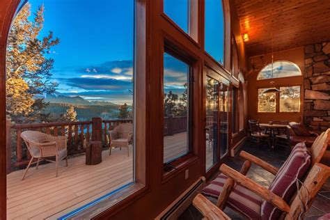 MOST EXPENSIVE AIRBNB RENTALS IN COLORADO THE