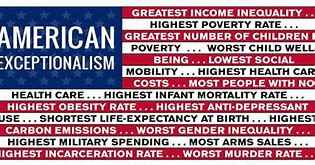 Image result for american exceptionalism pic