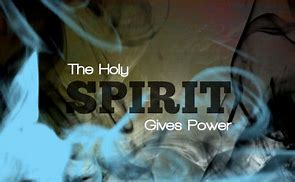 Image result for free pics power in the holy spirit