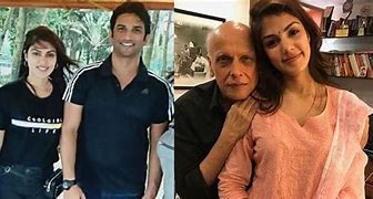 Image result for rhea sushant