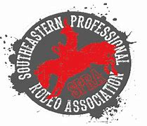 Image result for southeastern professional rodeo association